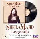 Sheila Majid - Legenda (Vinyl Limited Stock)