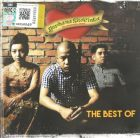 Gerhana Skacinta - The Best Of (CD)